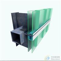 江蘇浙江上海U型玻璃