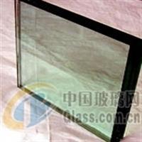 郑州中空玻璃生产基地/最大中空