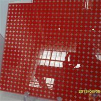 供应彩釉钢化玻璃