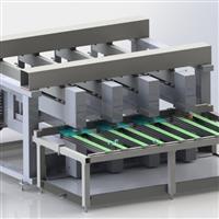 玻璃自动钻孔机