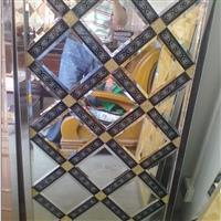 艺术玻璃拼镜 价格优惠