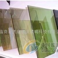 古铜色镀膜玻璃
