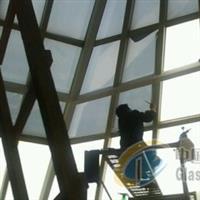 泉州玻璃贴膜型号-银白色隔热膜