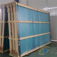 透明及彩色PVB夹层玻璃