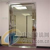 玻璃加工与工程的设计【福鑫玻璃
