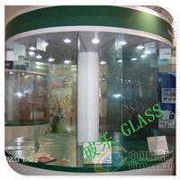 翡翠綠原片玻璃