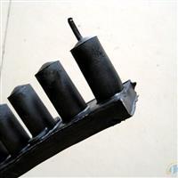 信义玻璃专用1号圆牙橡胶齿条