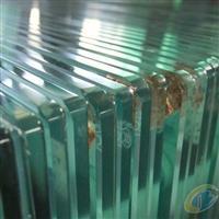 夹胶玻璃-山东鲁平供应