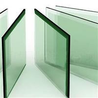 山东鲁平玻璃供应钢化玻璃