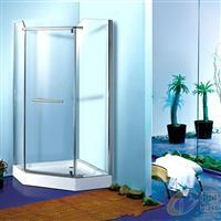 卫浴玻璃、淋浴房