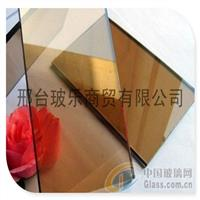 在线镀膜玻璃(欧洲茶/金茶)