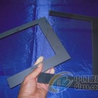 黑色高硼硅丝印玻璃