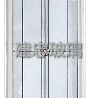 镶嵌玻璃  优质提供橱柜玻璃