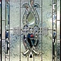 橱柜玻璃 镶嵌玻璃