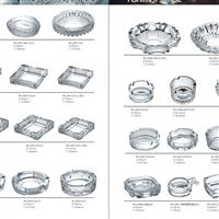 玻璃烟灰缸-渝惠玻璃制品供应