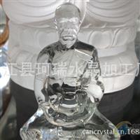 泰国水晶佛像