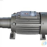 YSM90系列鐵殼斜邊機電機