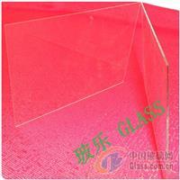 2.5mm超薄玻璃/格法玻璃