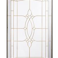 供给木门镶嵌玻璃