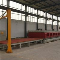 生產各種規格鋼化、熱彎玻璃