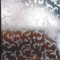 凹蒙玻璃(俏佳人)