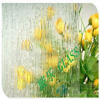 春龙纹压花玻璃/长虹压花玻璃