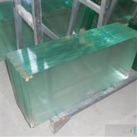 大量浮法玻璃余料