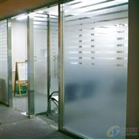 北京/安装广州浴室玻璃磨砂防爆膜