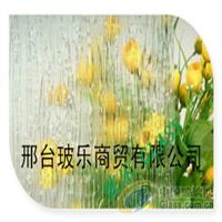 香梨压花玻璃/金龙压花玻璃