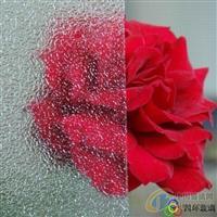 钻石-压花玻璃