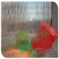 七巧板压花玻璃/熊猫压花玻璃