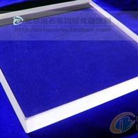 石英玻璃板 耐高温视窗片