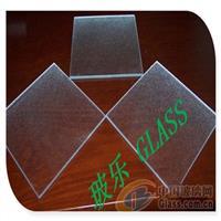 3.2mm超白布纹玻璃