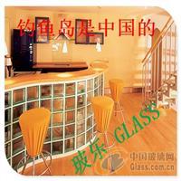 沙河空心玻璃砖
