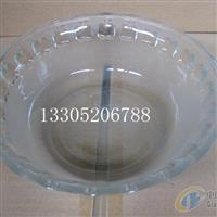 廠家直銷晶白透明玻璃碗