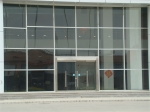 供应钢化玻璃门