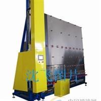 中空玻璃充氩气生产线(充氩气设备)