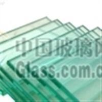建筑玻璃鋼化玻璃