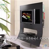 厂家批发电视架、玻璃电视架、客厅电视柜、民用电视墙