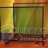 节能LOW-E中空玻璃