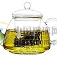 供应耐热玻璃茶壶/茶具套装