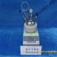 加氢惰气均象催化高压反应釜