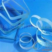 防bao电控箱玻璃