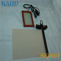 广州专业生产乳白调光玻璃膜 调光膜