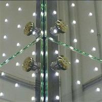 LED发光玻璃-发光楼梯-舞台专用灯光玻璃