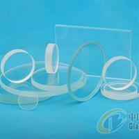超白高硼硅耐高温玻璃