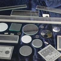 硼硅透镜光学镜片耐腐蚀耐高温