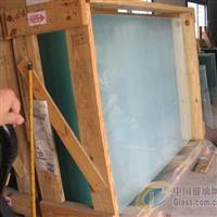 10mm金晶超白玻璃