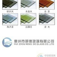 【批发销售】高品质有色玻璃