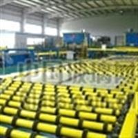 格法玻璃生產線